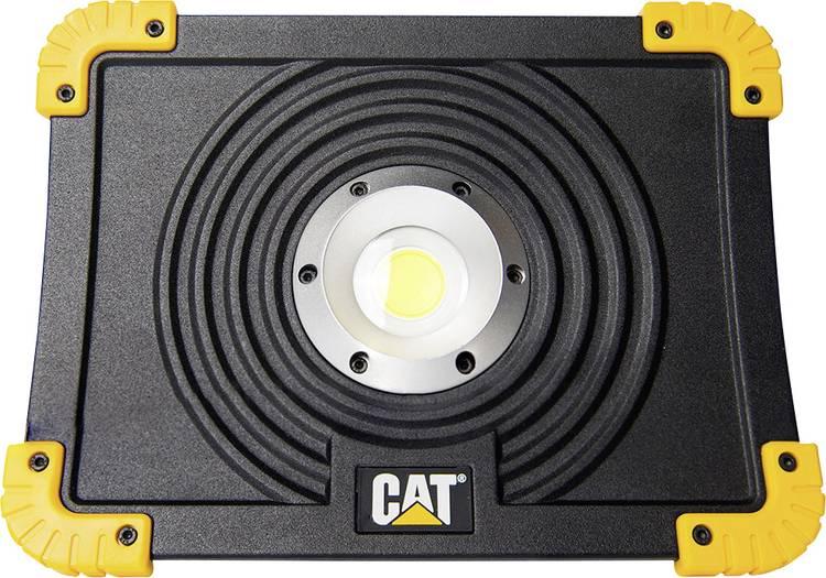 Werklamp werkt op het lichtnet CAT CT3530EU CT3530EU