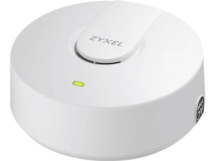 ZyXEL WL AP ZyXEL NWA1123-ACV2 Rauch Detektor Dual Access Point (NWA1123-ACV2-EU0101F)