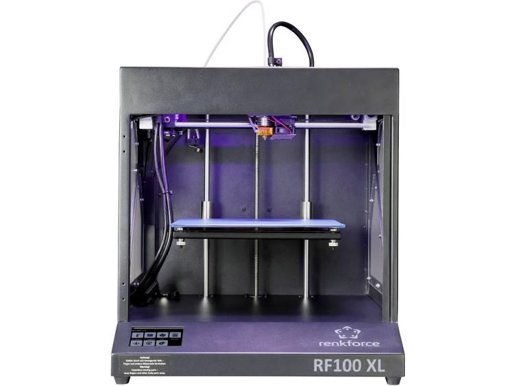 3D-printer Renkforce RF100 XL REFURBISHED