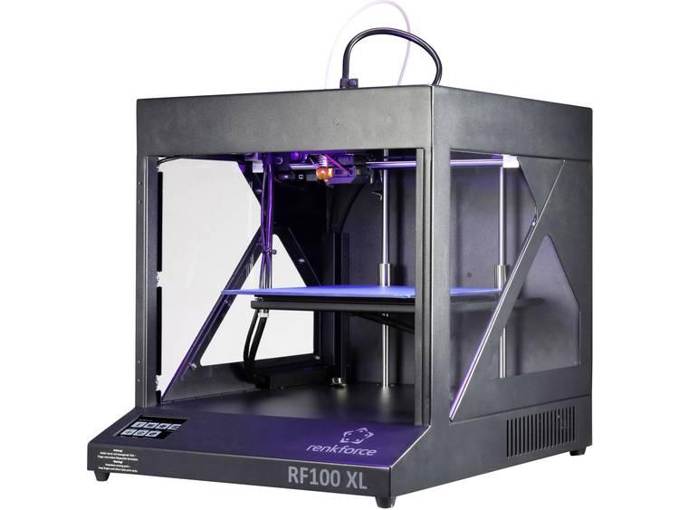 3D-printer Renkforce RF100 XL incl. filament