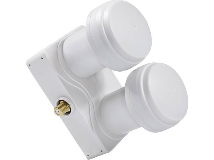 Smart TMS6 2 Satelliten Single LNB monoblock Aantal gebruikers: 1 Feed-opname: 40 mm