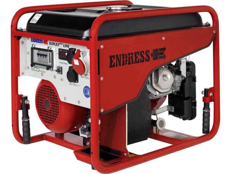 Aggregaat Endress ESE 606 DHG-GT DUPLEX