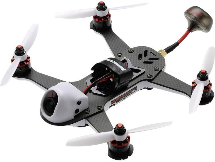 Immersion RC Vortex 180 mini Race drone ARF Incl. camera