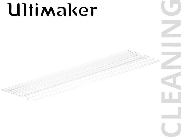 Ultimaker 2297 Geschikt voor: Ultimaker 3