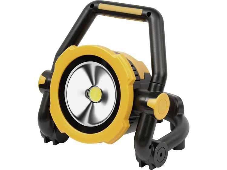 LED Werklamp werkt op een accu Brennenstuhl 1171430 Mobile Akku LED Leuchte flex 30 W 2600 lm