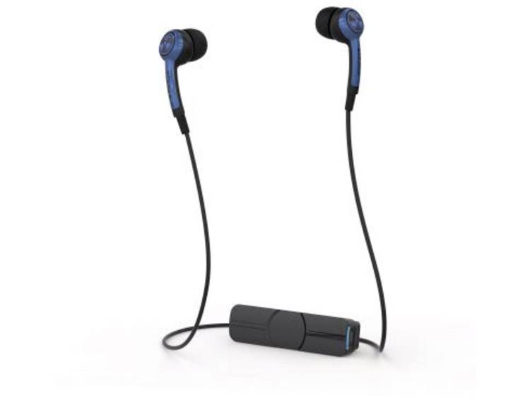 IFROGZ hoofdtelefoon �Audio Plugz Wireless Bluetooth Earbuds�
