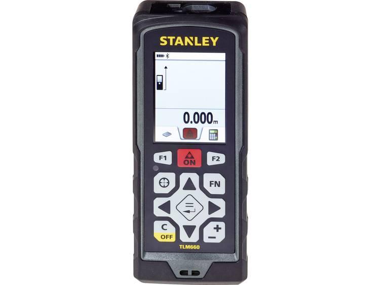 Stanley by Black & Decker TLM660 Laserafstandsmeter Statiefadapter 6.3 mm (1/4 inch) Meetbereik (max.) 200 m kopen
