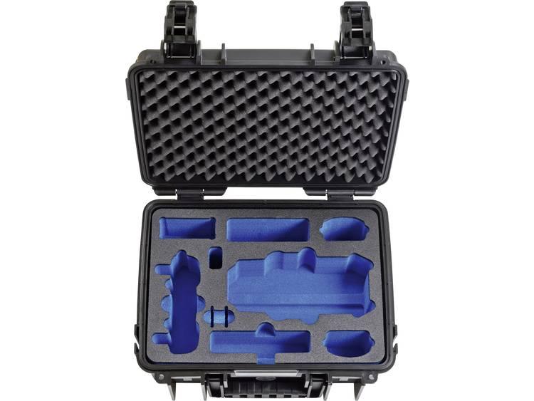B & W International type 3000 Geschikt voor: DJI Mavic Pro