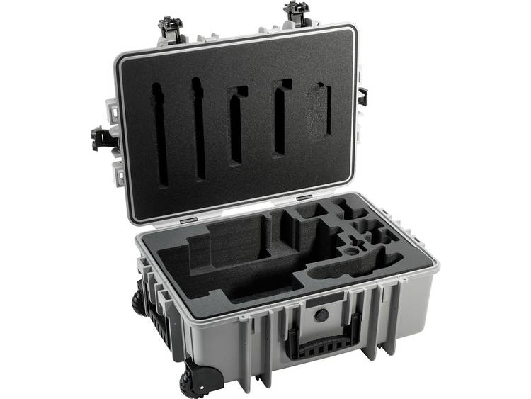 B W outdoor.cases Typ 6700 6700 G RoninM