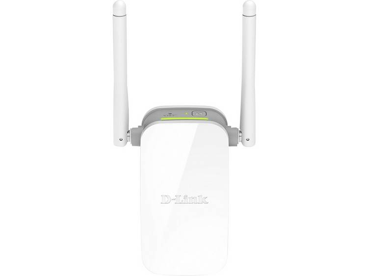 D-Link DAP-1325/E Wireless Range Extender N300 WiFi versterker 300 Mbit/s
