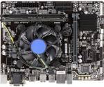 Renkforce PC-tuningkit (Office) Intel I3-7100 (2 x 3,9 GHz) 8 GB DDR4