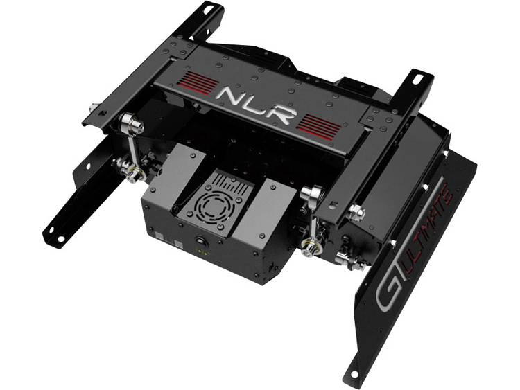 Next Level Racing Motion Platform V3 Bewegingssensor Zwart