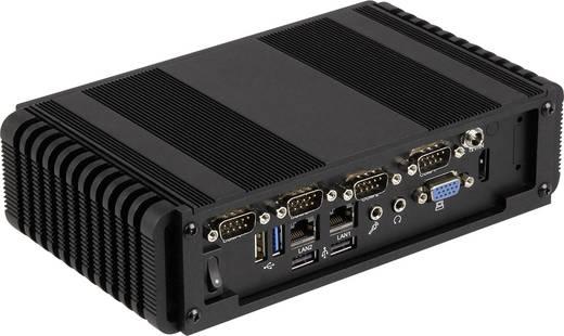 Industriële PC Joy-it Joy-IT HEAVY01 Intel3845 4GB 120SSD E3845 4 GB