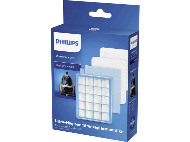 Philips FC8017 01 Stofzuiger filter