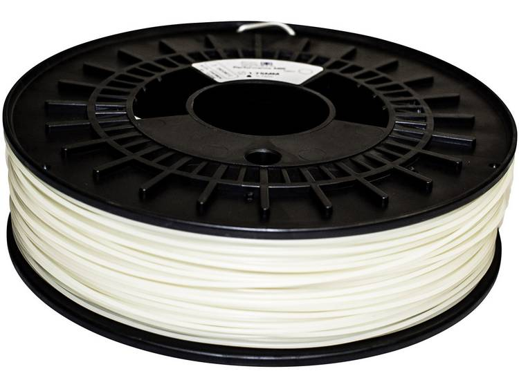 Filament German RepRap 100588 ABS kunststof 1.75 mm Naturel 750 g