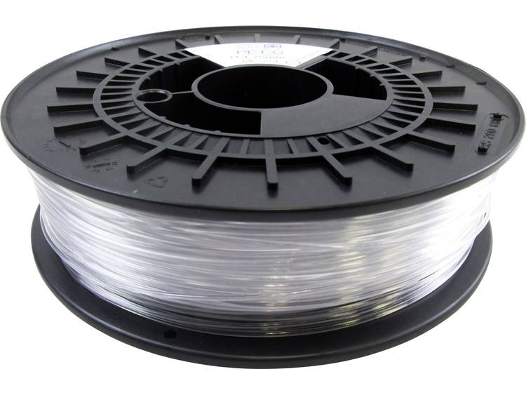 Filament German RepRap 100540 PETG 1.75 mm Transparant 750 g