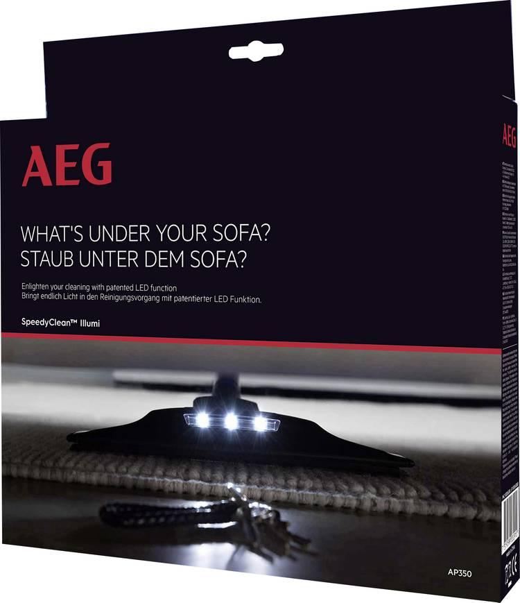 Image of Stofzuigerzuigmond AEG Electrolux AP350