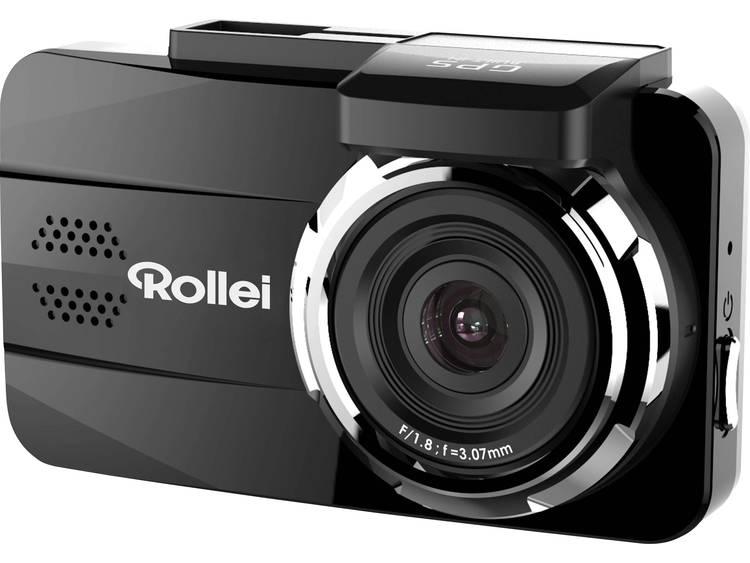 Rollei Rollei CarDVR 308 (40134)