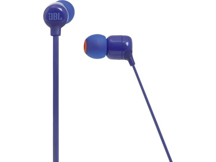 Bluetooth HiFi Koptelefoon JBL T110BT In Ear