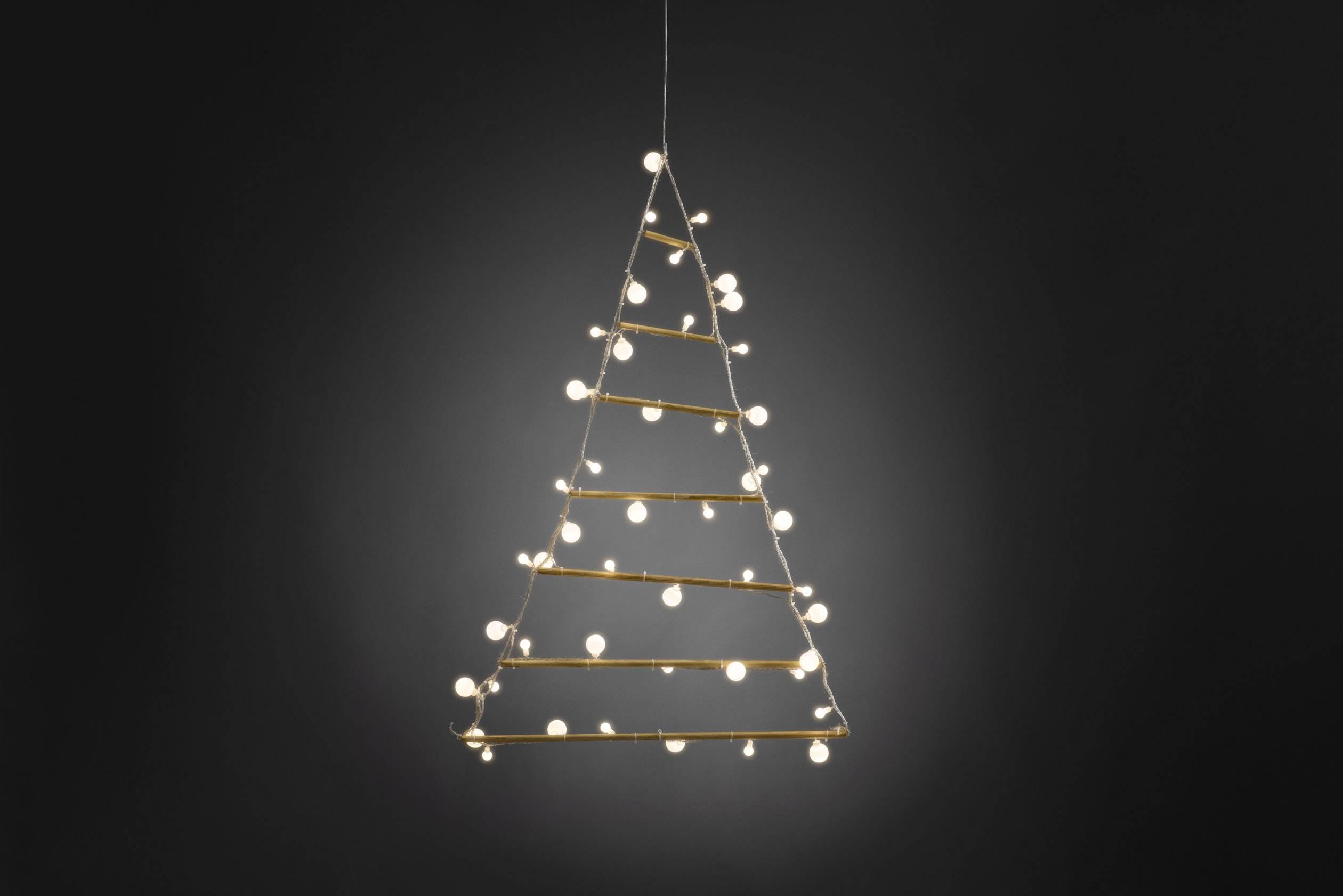 Zwart Wit Kerstdecoraties : Konstsmide 2887 103 led kerstdecoratie pyramide led conrad.be
