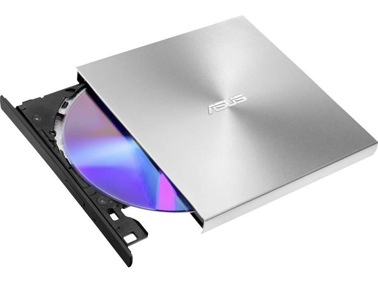 ASUS ZenDrive U9M DVD±RW Zilver optisch schijfstation