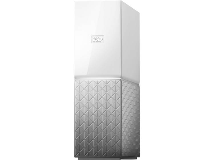 Western Digital My Cloud⢠Home WDBVXC0020HWT-EESN NAS-server 2 TB