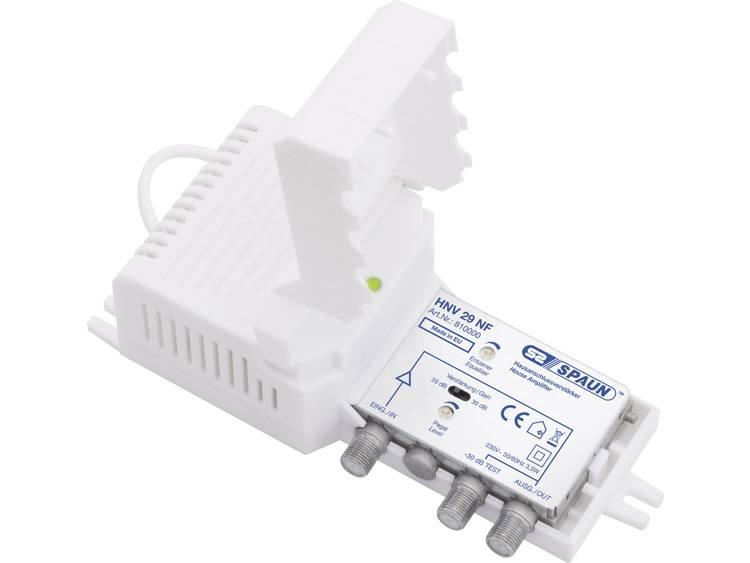 Kabeltelevisieversterker Spaun HNV 29 NF 30 dB