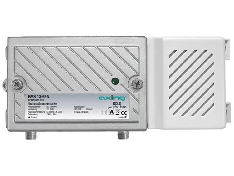 Kabeltelevisieversterker Axing BVS 13-69N 30 dB