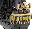 1:150 scheepsmodel Black Pearl bouwpakket