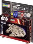 1:241 Star Wars Millennium Falcon bouwpakket
