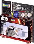 1:52 Star Wars snowspeeder bouwpakket