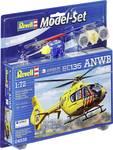 1:72 helikopter Airbus EC135