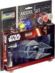 1:90 Star Wars Tie Interceptor bouwpakket