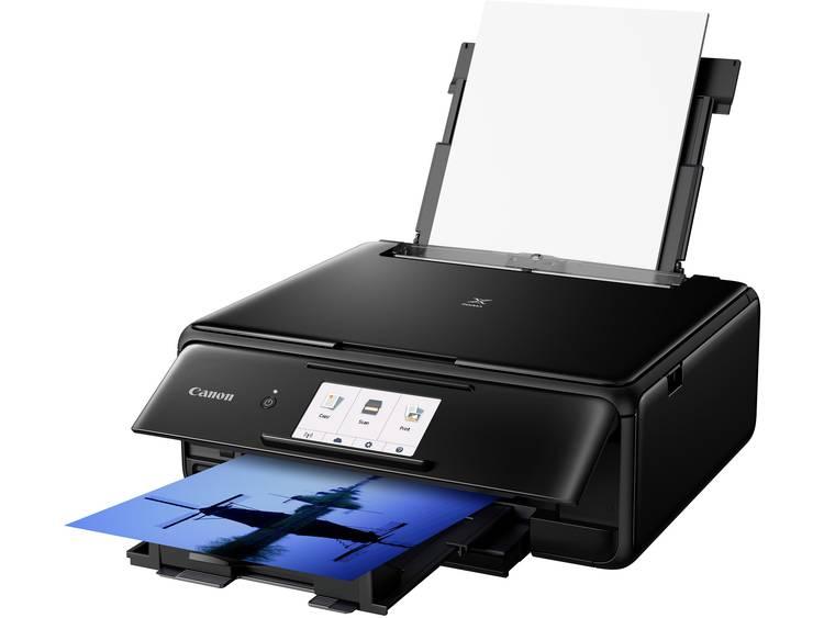 Canon PIXMA TS8150 printer