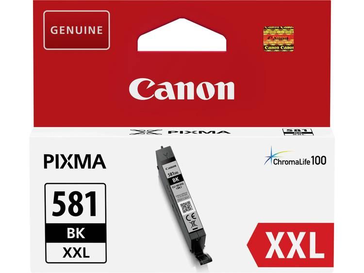 Canon Inkt CLI-581BK XXL Origineel Foto zwart 1998C001