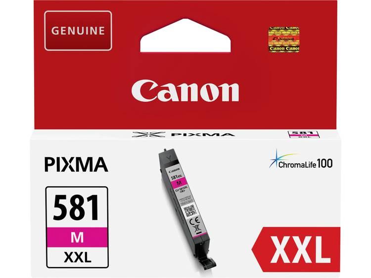 Canon Inkt CLI-581M XXL Origineel Magenta 1996C001