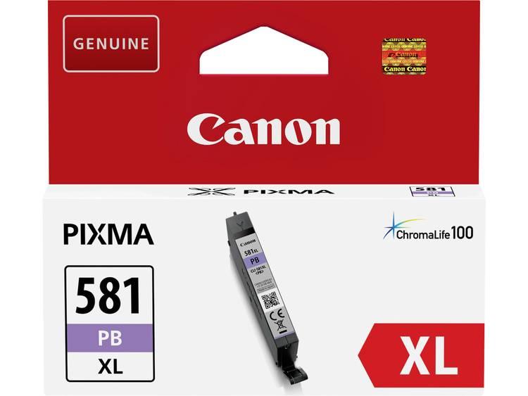 Canon Inkt CLI-581PB XL Origineel 2053C001