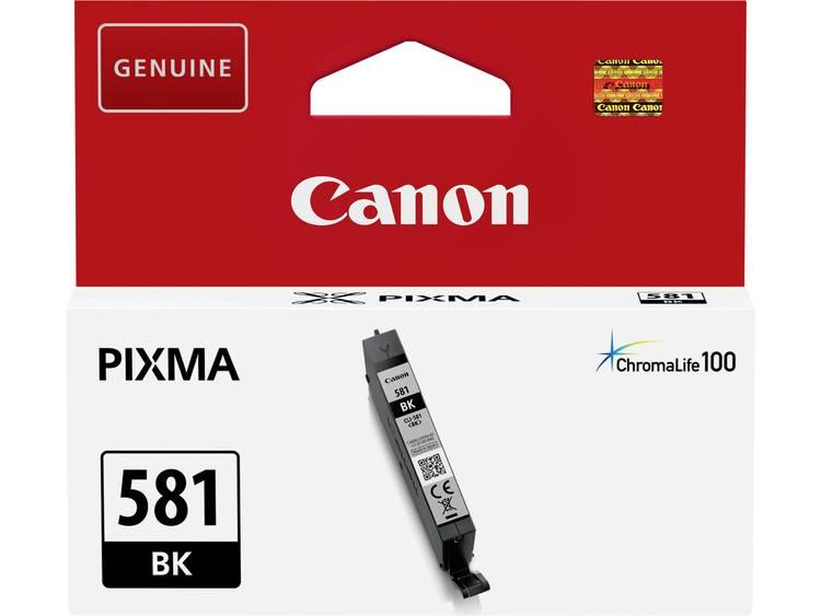 Canon Inkt CLI-581BK Origineel Foto zwart 2106C001
