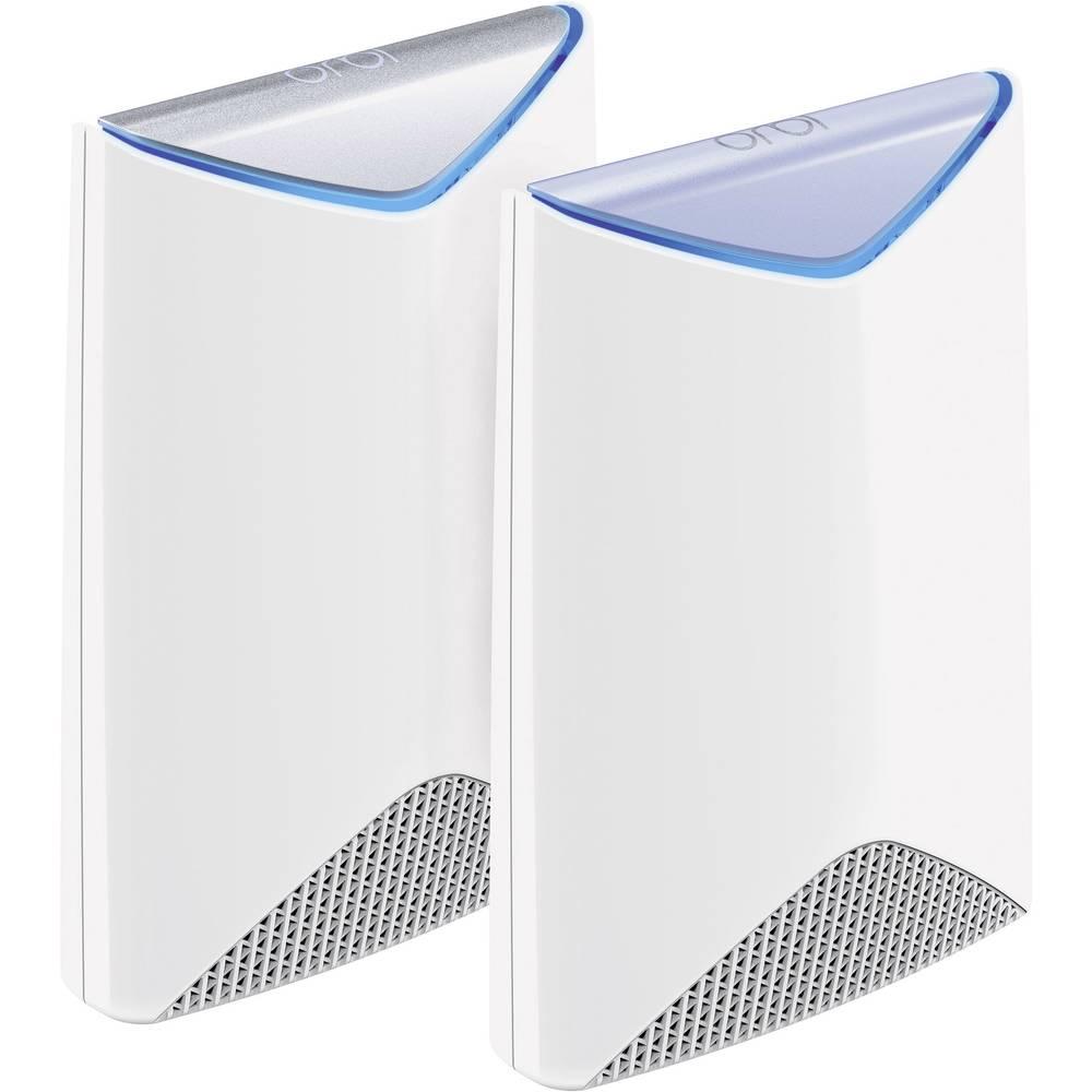 NETGEAR SRK60 Orbi Pro AC3000 2-pack Meschnätverk 2.4 GHz, 5 GHz