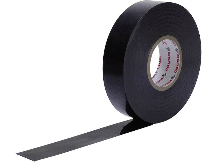 Cellpack tape 19mm x 20m paarsviolet d