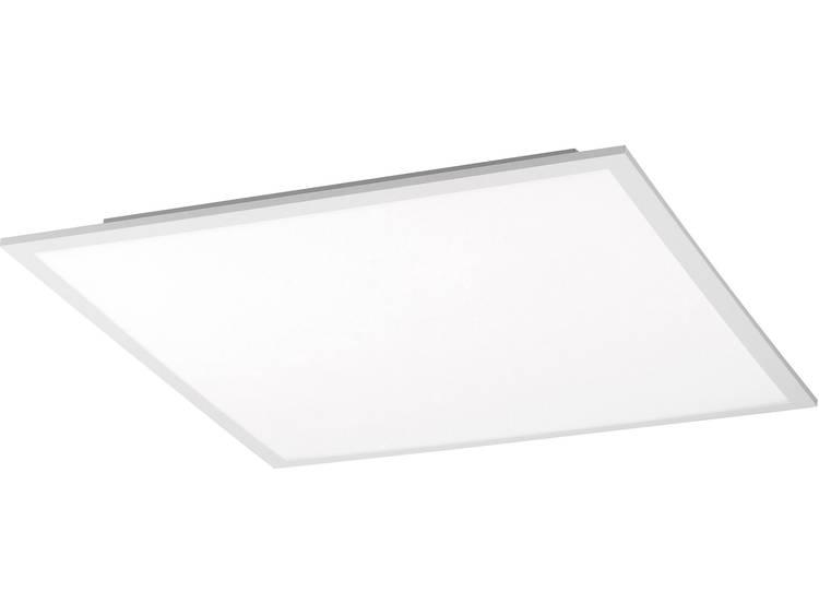 LeuchtenDirekt Flat 14532-16 LED-paneel Energielabel: LED 41 W Warm-wit, Neutraal wit, Daglicht-wit Wit