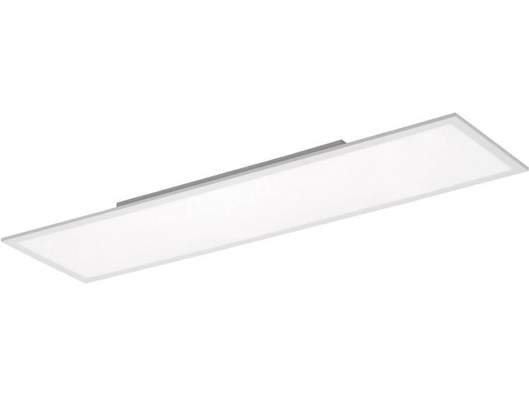 LeuchtenDirekt Flat 14533-16 LED-paneel Energielabel: LED 41 W Warm-wit, Neutraal wit, Daglicht-wit Wit