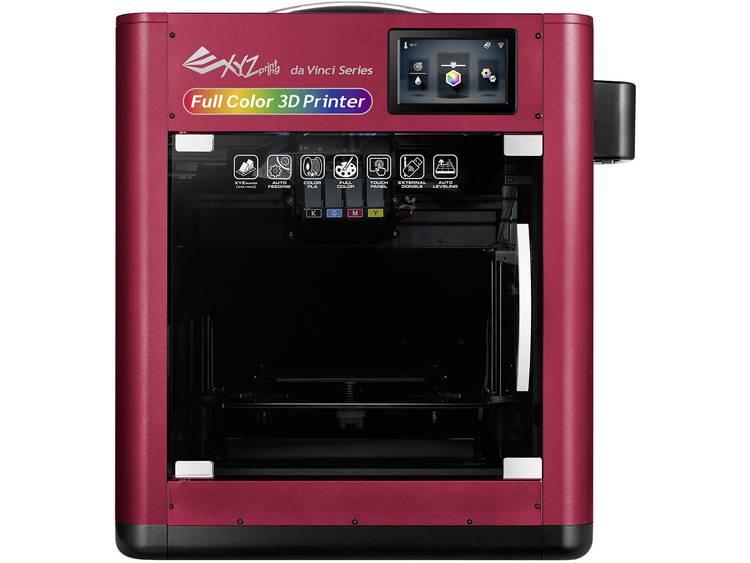 3D-printer XYZprinting Da Vinci Color