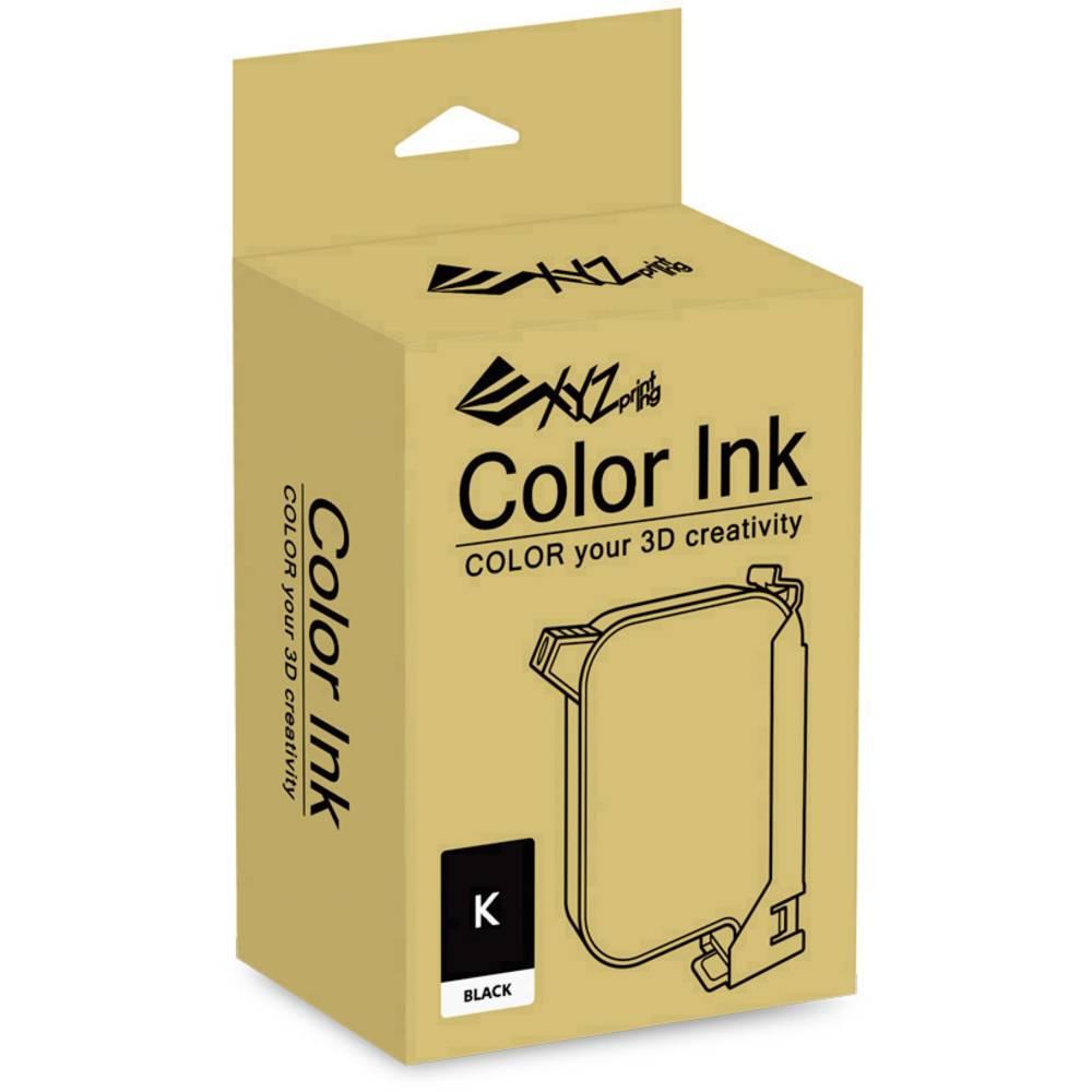 Inkjet inktpatroon XYZprinting R1NKXXY104B Zwart