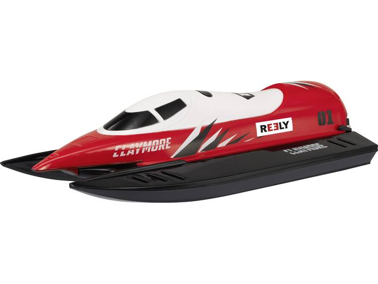 Reely Claymore RC boot RTR 260 mm