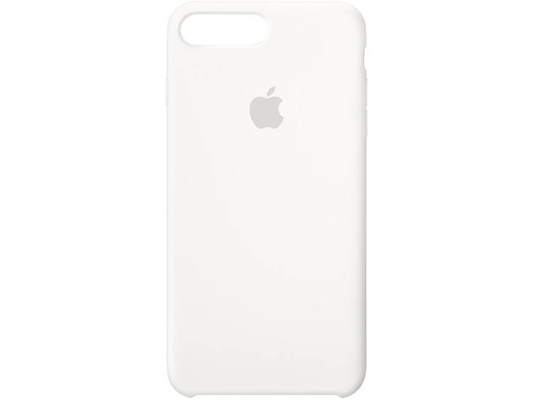 Apple Case voor iPhone 7 (8) Plus (wit)