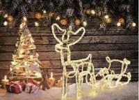 Zwart Wit Kerstdecoraties : Kerstdecoraties kopen op conrad.nl