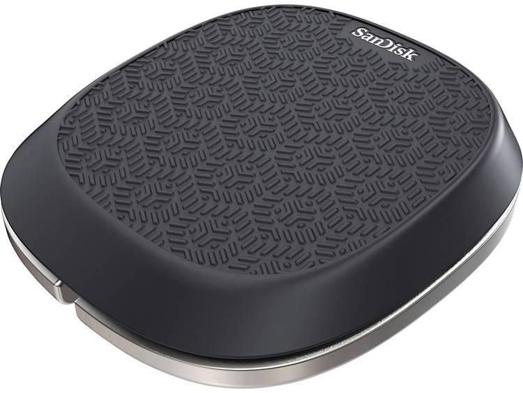 SanDisk iXpand⢠Base USB-stick smartphone/tablet Zwart/zilver 64 GB USB 2.0
