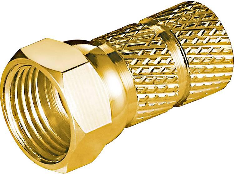 Goobay 51869 Kabeldiameter: 6.5 mm