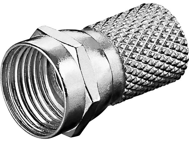 Goobay 11623 Stekkerverbinder Kabeldiameter: 7 mm